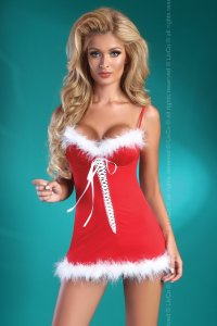 Костюм LivCo Corsetti Fashion Christmas Honey