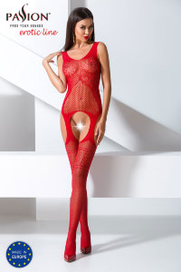 Боди Passion Erotic Line BS 061 Red