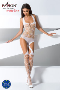 Боди Passion Erotic Line BS 060 White