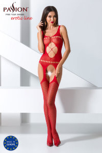 Боди Passion Erotic Line BS 057 Red