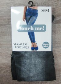Леггинсы Priority Touch me! Jeans