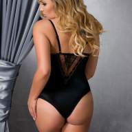 Боди Passion Evane body Black - EVANE-BODY-black-back-XL.jpg