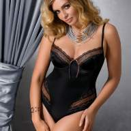 Боди Passion Evane body Black - EVANE-BODY-black-XL.jpg