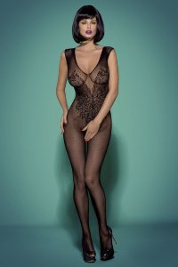 Боди Obsessive N 112 bodystocking