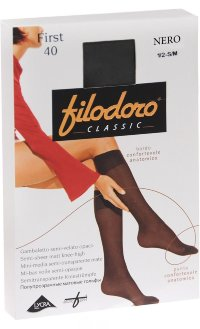 Гольфы Filodoro Classic First 40