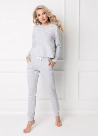 Костюм ARUELLE HEARTY GREY