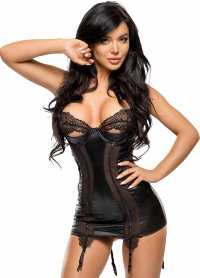 Сорочка Beauty Night MARILYN CHEMISE