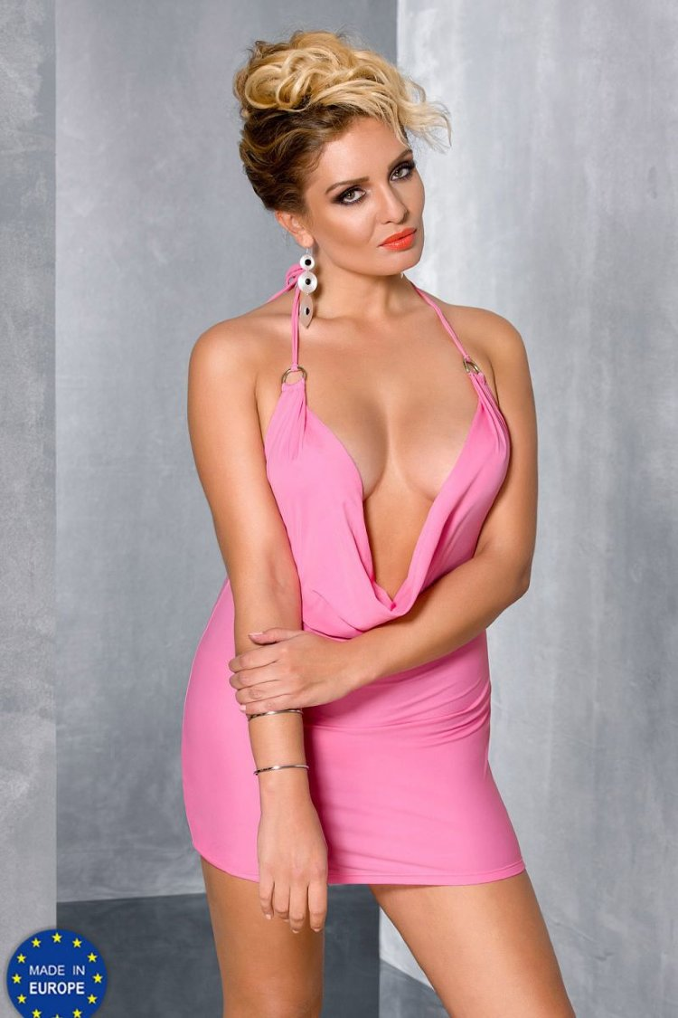 Сорочка Passion Miracle chemise Pink